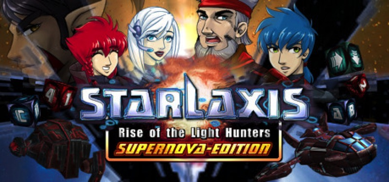 [TEST] Starlaxis Supernova Edition – la version pour Steam