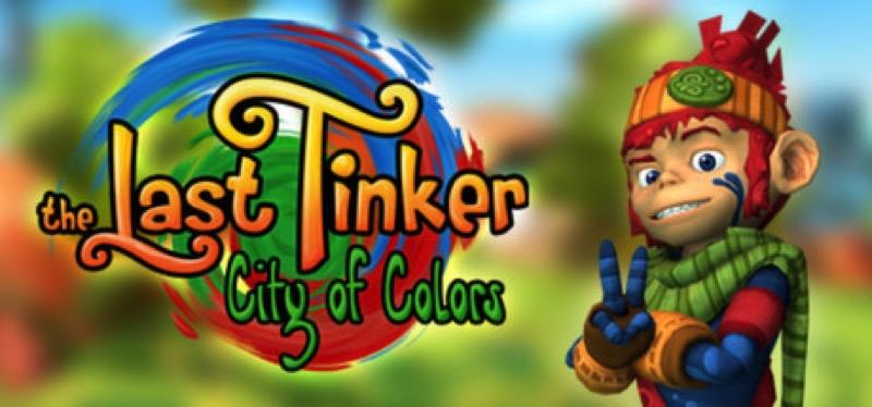 [TEST] The Last Tinker: City of Colors – la version pour Steam