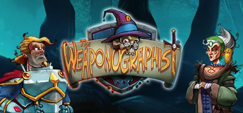 [TEST] The Weaponographist – la version pour Steam