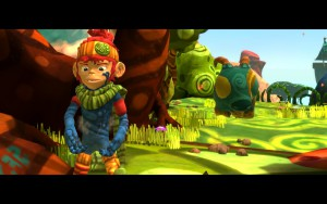 The Last Tinker - City of Colors - Koru & Tap