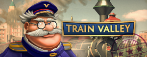 Train Valley - logo