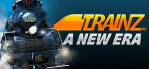 Trainz - A New Era - logo