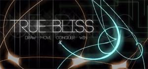 True Bliss - logo