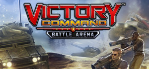 Victory Command - logo