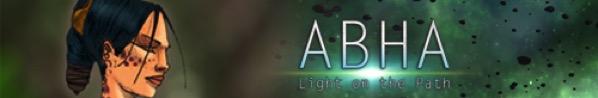 Abha - Light on the Path - bannière