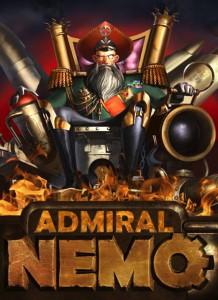 Admiral Nemo - cover
