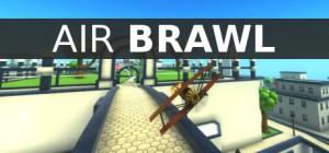 Air Brawl - logo