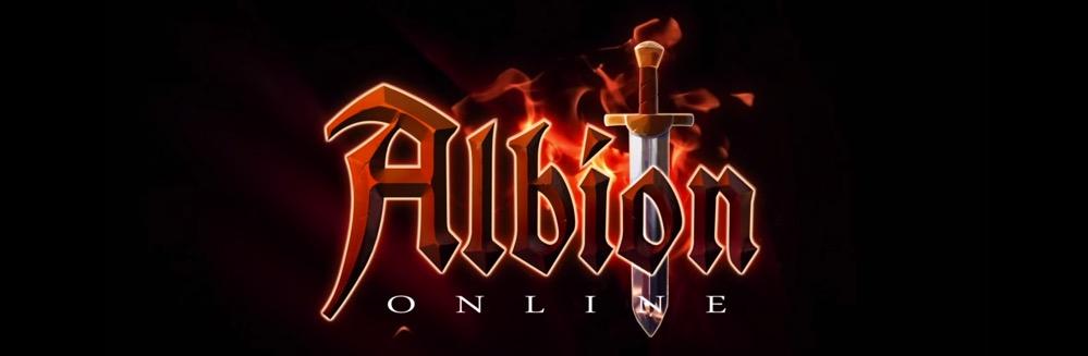 Albion Online - bannière