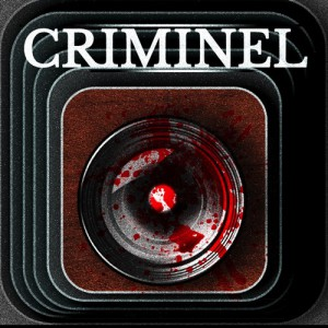 Criminel - icon