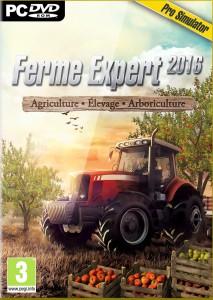Ferme Expert 2016 - cover