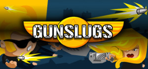Gunslugs - logo