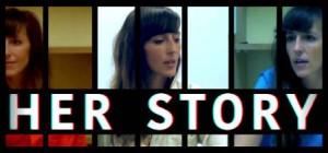 Her Story - logo