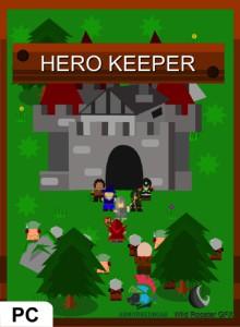 Hero Keeper - cover