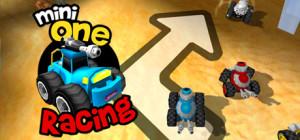 MiniOne Racing - logo
