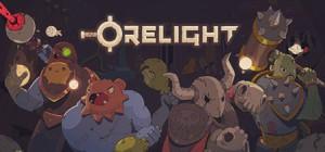 OreLight - logo