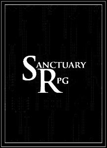 SanctuaryRPG Classic - cover