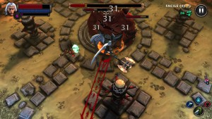 SoulCraft - boss