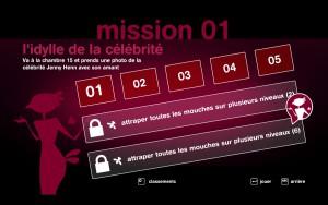 Spy Chameleon - mission 1