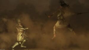 Stronghold Crusader 2 - affrontement
