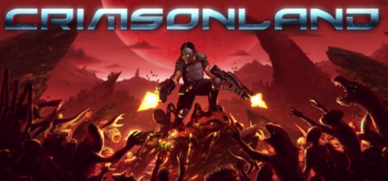 [TEST] Crimsonland – la version pour Steam