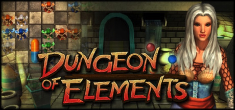 [TEST] Dungeon of Elements – la version pour Steam
