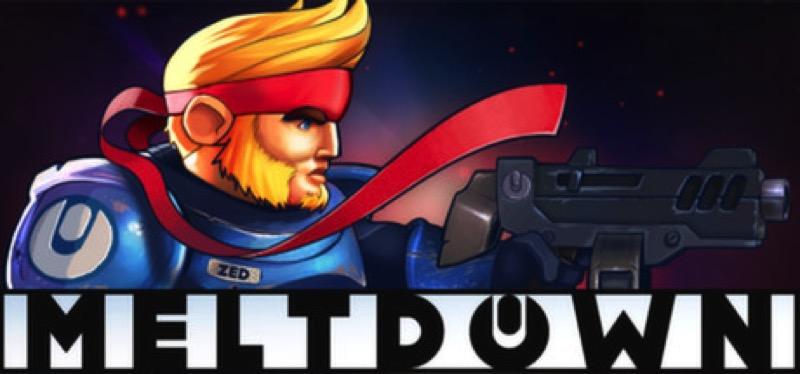 [TEST] Meltdown – la version pour Steam