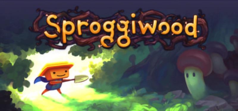 [TEST] Sproggiwood – la version pour Steam