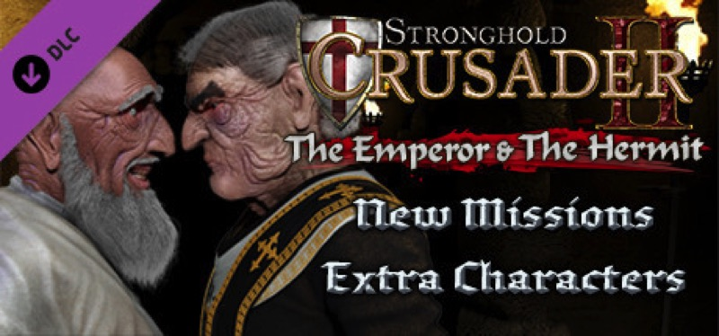 [TEST] Stronghold Crusader 2: The Emperor and The Hermit – la version pour Steam