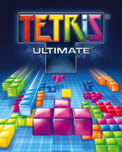 Tetris Ultimate - cover
