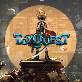 ToyQuest - logo