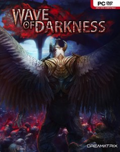 Wave of Darkness - cover