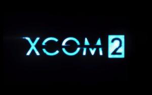 XCOM 2 - logo
