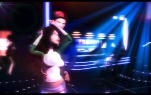 AR-K - Alicia danse
