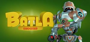 Batla - logo