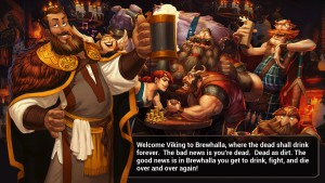 Bierzerkers - Brewhalla