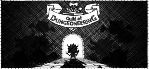 Guild of Dungeoneering - logo