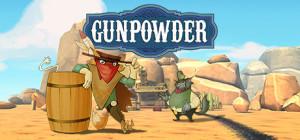 Gunpowder - logo