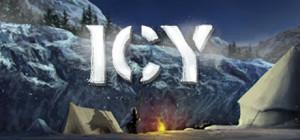 Icy - logo