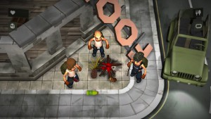 Immune - 3 joueurs