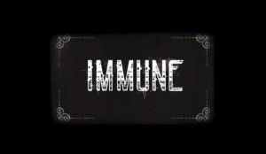 Immune - logo