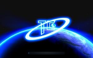 Infinity Runner - logo