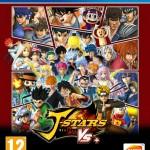 J-Stars Victory VS+ - PS4