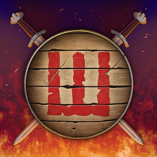 King of Dragon Pass - icon