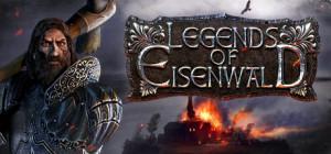 Legends of Eisenwald - logo