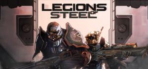 Legions of Steel - logo