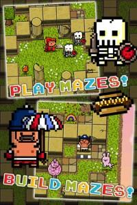 Mazecraft - image