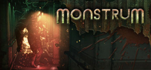 Monstrum - logo