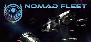 Nomad Fleet - logo