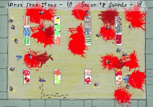 NotGTAV - bloodbath