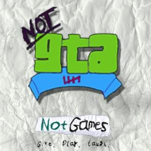NotGTAV - icone